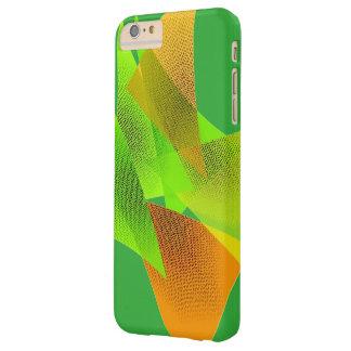 Greenish Tone iPhone 6 Plus Case