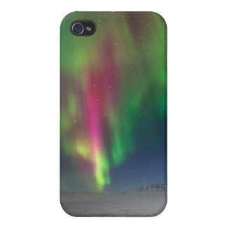 Greenland Borealis Hard Shell Case for iPhone 4S iPhone 4 Cover