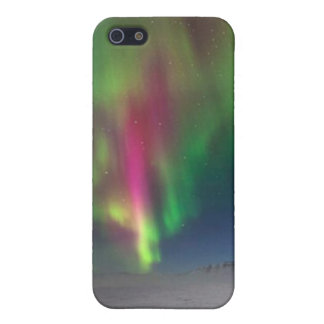 Greenland Borealis, Hard Shell Case for iPhone 4S iPhone 5/5S Case