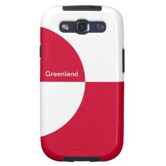 GREENLAND SAMSUNG GALAXY SIII CASES