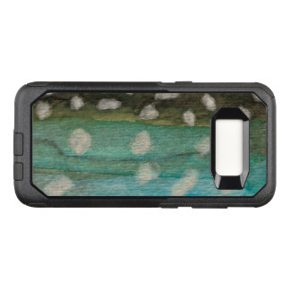 Greenland Char Fishing, Ichthyology OtterBox Commuter Samsung Galaxy S8 Case