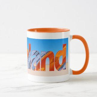 Greenland costume Mug