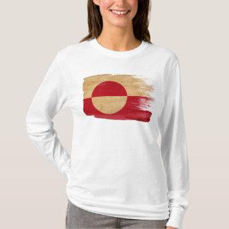 Greenland Flag T-Shirt