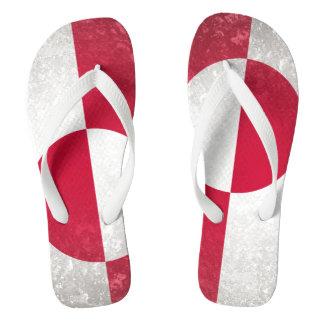 Greenland Flip Flops