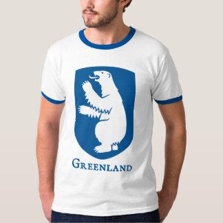 Greenland (Grønland) T-Shirt