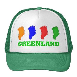 Greenland Hat 252