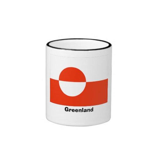 Greenland Mug