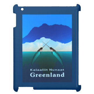 Greenland - Narwhal Cover For The iPad