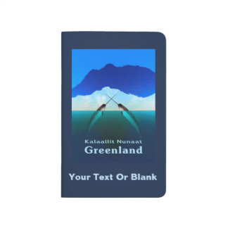 Greenland - Narwhal Journal