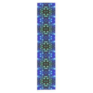 Greenleaf Magical Snowflake Table Runner