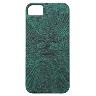 Greenman Barely There iPhone 5 Case