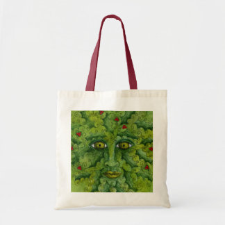 Greenman Holly Bag