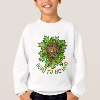 Greenman Sweatshirt