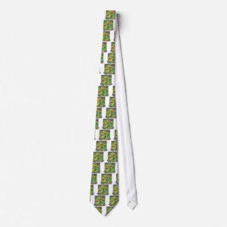 Greenman Tie