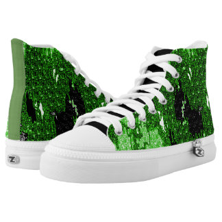 Greens High Tops