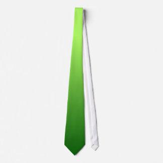 Greens of Spring Tie