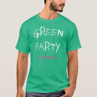 GREENS T-Shirt