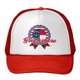 Greensboro, NC Hats