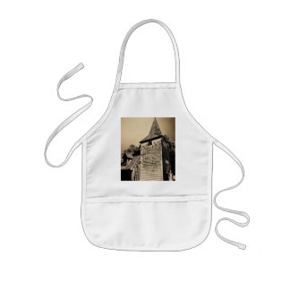Greensted Church Kids Apron
