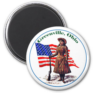 Greenville, Ohio Magnet