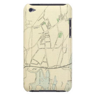Greenwich iPod Touch Cover