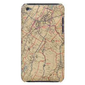 Greenwich, New York iPod Touch Cover