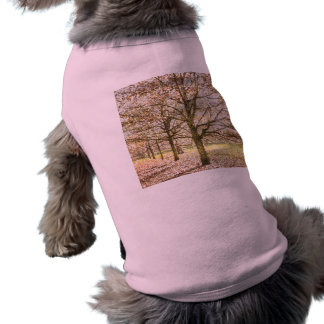 Greenwich Park London Art Shirt