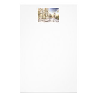 Greenwich Park London Art Stationery
