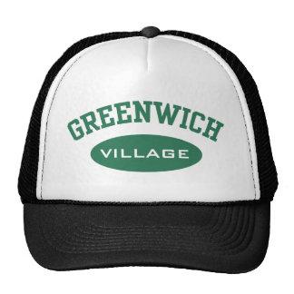Greenwich Village Cap