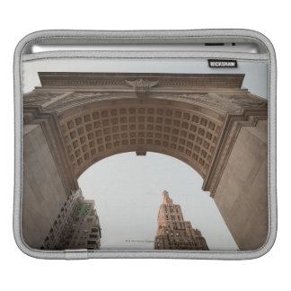 Greenwich Village iPad Sleeve
