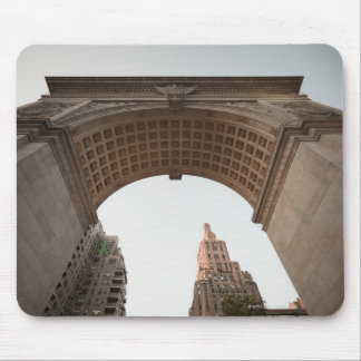 Greenwich Village Mouse Mat