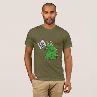 Greep Dark American Apparel Unisex T-Shirt