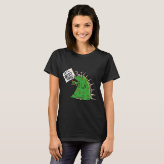 Greep Ladies Cut T-Shirt