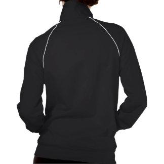 Greep Ladies' Track Jacket