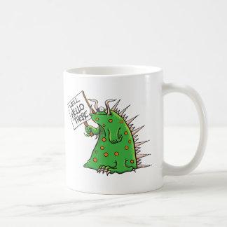 Greep Mug