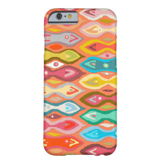 Greeshma ikat barely there iPhone 6 case