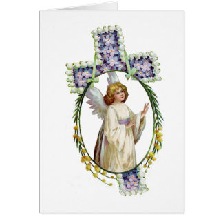 Greeting Card: Easter Morn Greeting Card