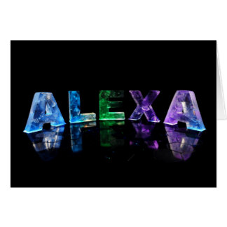 Greeting Card for Alexa