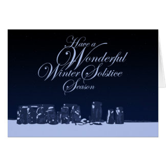 Greeting Card / Note Card