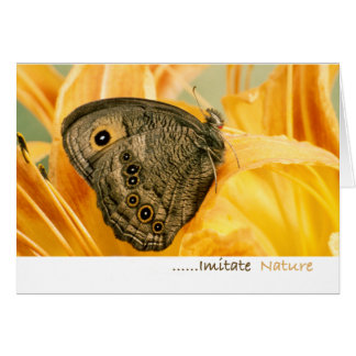Greeting Card, Standard white envelopes included Card