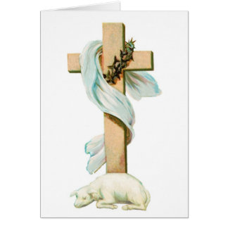 Greeting Card: Thou Art Being and Breath Card
