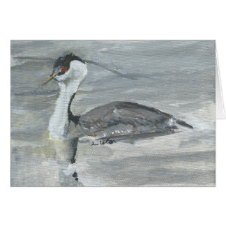 """Greeting Cards """"Humboldt Bay Duck"""" by Amber Larsen"""