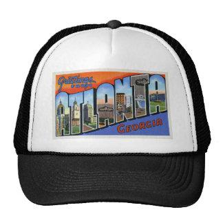 Greetings from Atlanta Hat