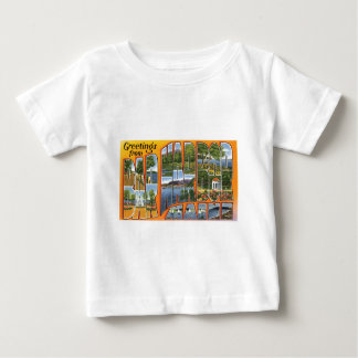 Greetings from Bar Harbor, Maine! Tees