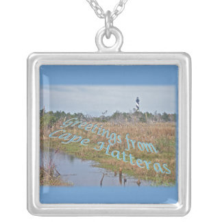 Greetings from Cape Hatteras OBX Custom Jewelry