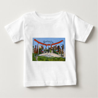 Greetings from Denver Colorado T Shirt