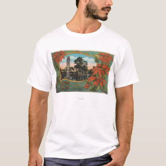 Greetings from Florida the Sunshine State T-Shirt