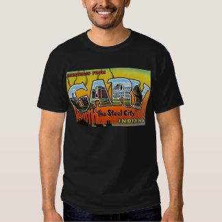 Greetings from Gary Indiana Tshirts