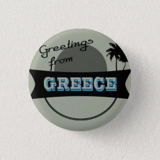 Greetings from Greece badge