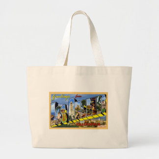 Greetings from Los Angeles California Bag